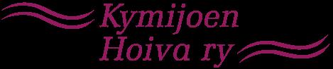 Kymijoen Hoiva ry - Logo